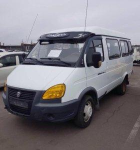 ГАЗ 322132