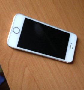 iPhone Gold 5s на 32 гига
