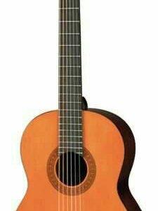Гитара YAMAHA 40 КЛАСИКА. Не Китайская!