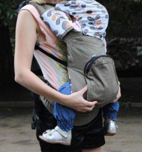 Слинг- рюкзак