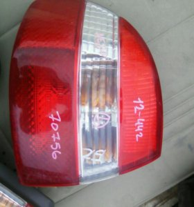 Стопарь Corolla 110