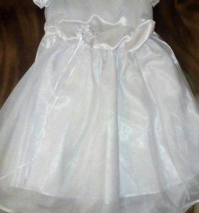 Платье трансформер шили на заказ