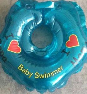 Для купания малышей