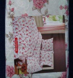 Комплект постельного белья 2,0-спальный