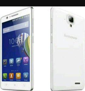 Продам телефон lenovoA536