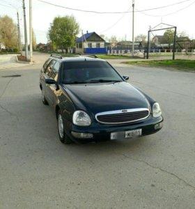 Форд Скорпио 2. Обмен.
