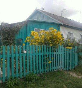 Дом, от 30 до 50 м², участок до 6 сот.