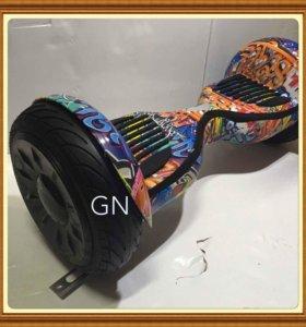 Гироскутер SMART BALANCE SPORT APP+LED 10,5 дюймов