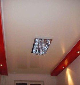 Натяжные потолки арт.1339