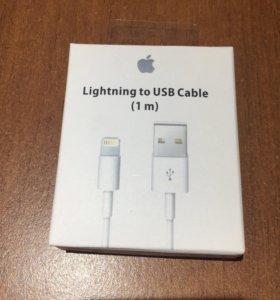 USB кабель для iPhone 5/5s/5c/6/6s