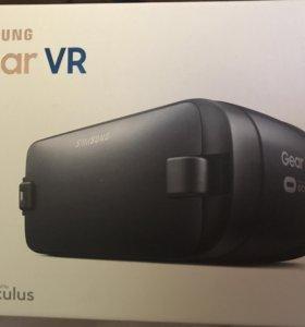 VR очки SAMSUNG GEAR VR виртуальная реальность