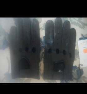 Продам перчатки новые