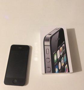 Продам Apple iPhone 4s