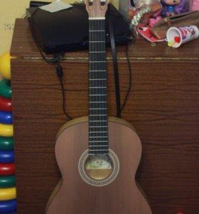 Гитара классическая Strunal 371-OP-4/4