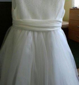 Платье на рост 98-104