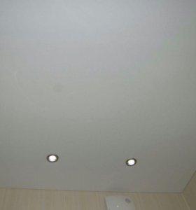 Натяжные потолки в ваш дом