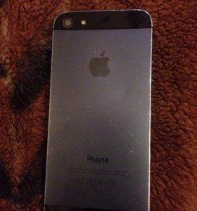 iPhone 5.  обмен на 4 s