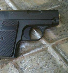 Пистолет (спринг)