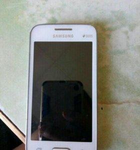 Samsung SM-G318H Galaxy Ace 4
