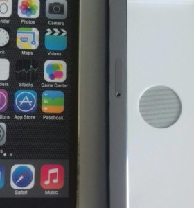 iPhone 5s space gray 32гб