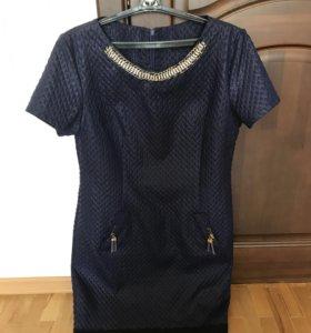 Платья вечерние 50-52