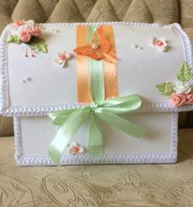 Короб для даров