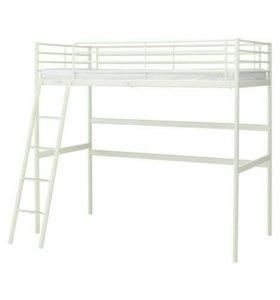 Кровать-чердак Ikea