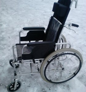 Кресло-каталка