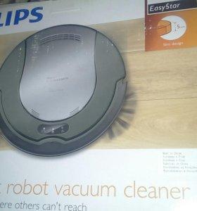 Робот пылесос Philips