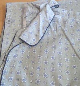Пижама мужская легкая р.52-54