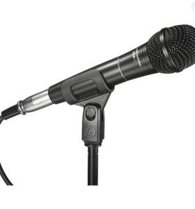 Микрофон Audio-Technica Pro 61