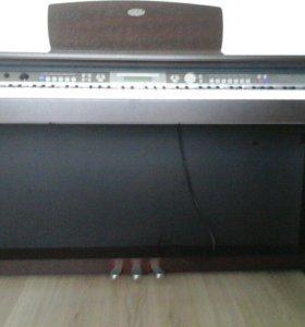 Электрофортепиано Цифровое пианино Medeli DP 268