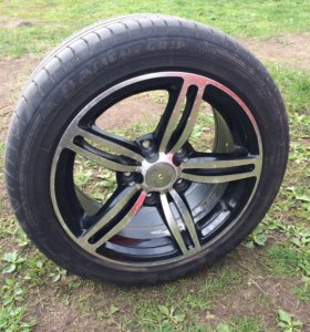 Шикарные колеса комплект