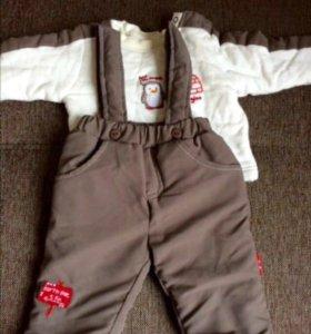 Детская одежда р.56-62-68
