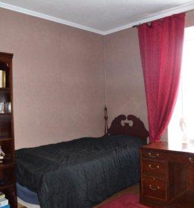 Шикарная односпальная кровать, США