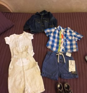 Mothercare 3-6 мес