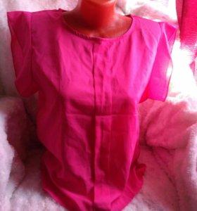 Блузка новая. Размер 46-48