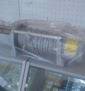 Лебедка 5.5 тон