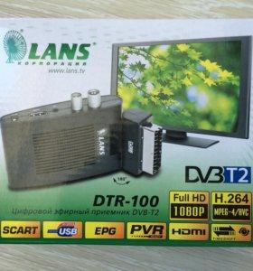 DVB-T2 приемник
