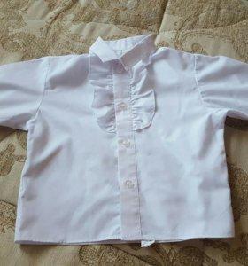 Рубашка 74/80/86