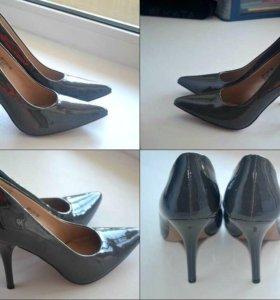 Новые туфли !