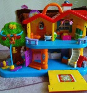 Занимательный домикMy First Sweet Home
