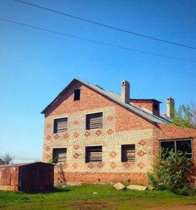 Дом, от 120 до 200 м², участок от 7 до 15 сот.