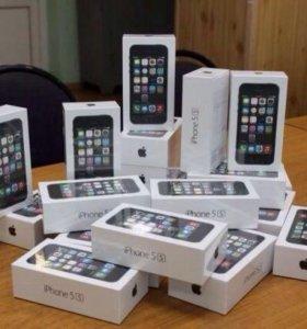 Apple Новый 4S/5S/6/6S Оригинал. Магазин