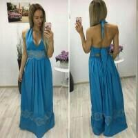 Платье, под заказ