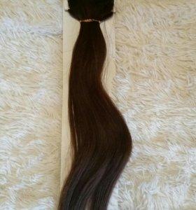 Волос натуральный