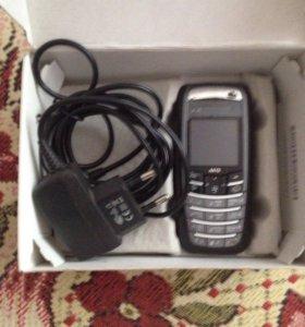 Телефон AX72