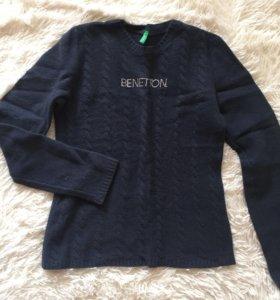 Джемпер Benetton