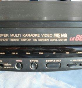 Видеоплеер LG-LK88
