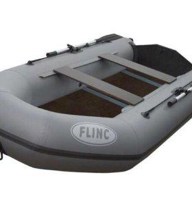 Лодка Flinc 320